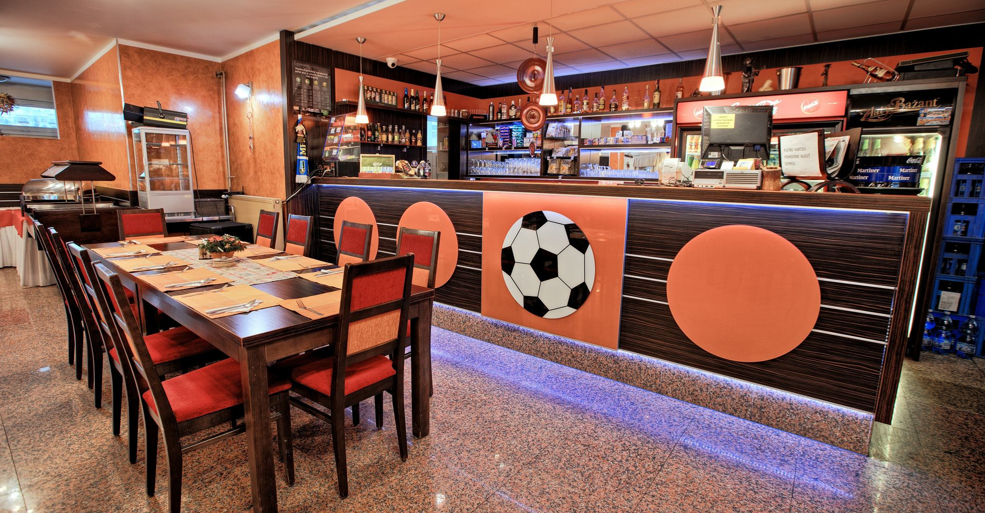 55398b6000d3c Reštaurácia a turistická ubytovňa Kopačka – Reštaurácia a turistická ...