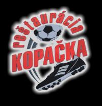 Reštaurácia a turistická ubytovňa Kopačka
